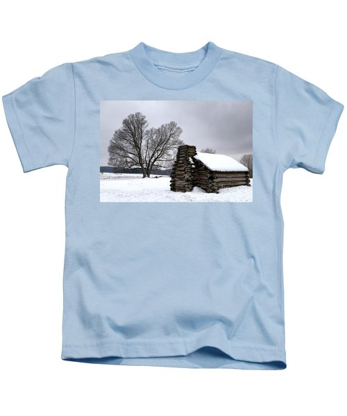 Far From The Battle Kids T-Shirt