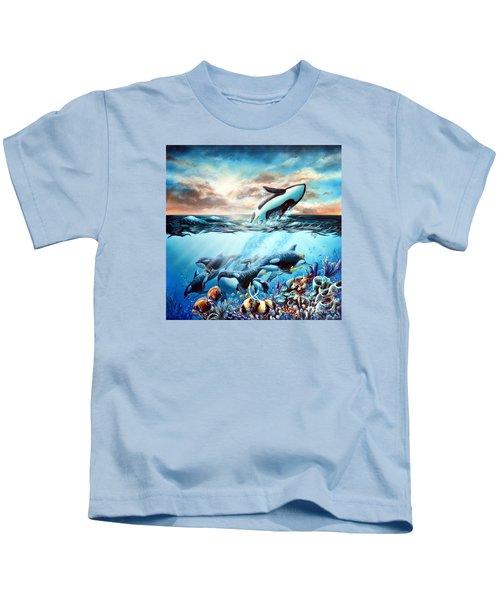 Felicity Kids T-Shirt