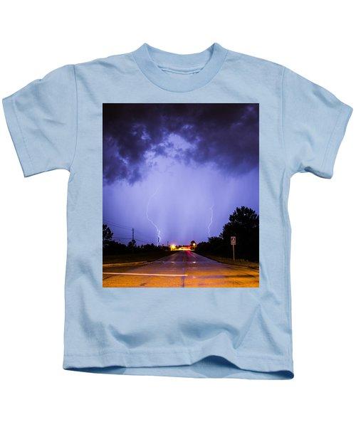 Field Goal Kids T-Shirt