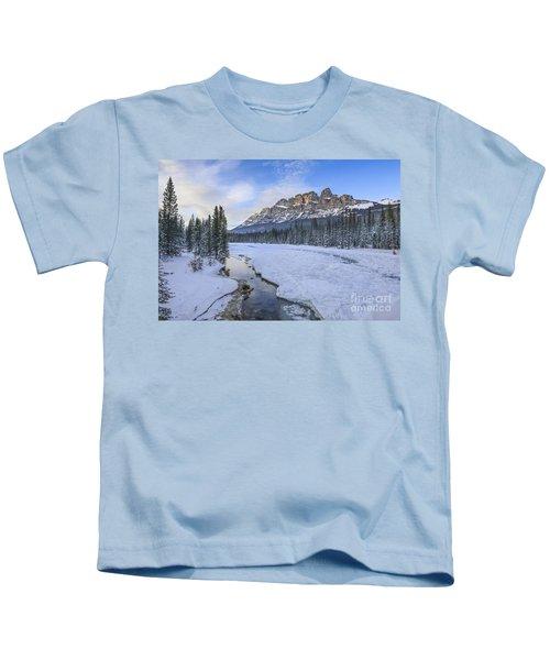 Finest Hour Kids T-Shirt