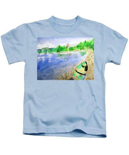 Dunstaffnage Kids T-Shirt