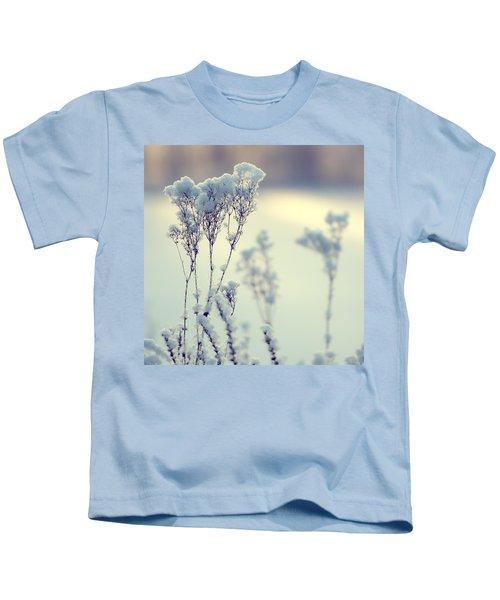 Fleeting Moment Kids T-Shirt