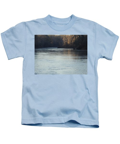 Flint River 31 Kids T-Shirt