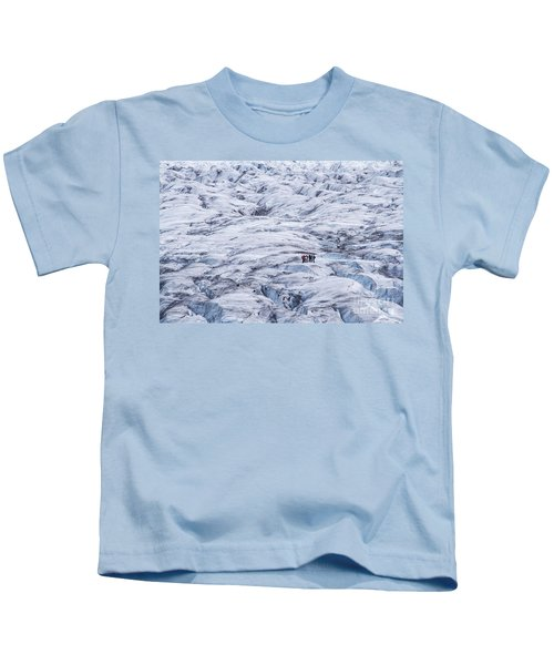 Generation Of The Brave Kids T-Shirt
