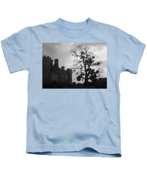 Hampton Court Tree Kids T-Shirt