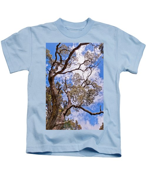 Hawaiian Sky Kids T-Shirt