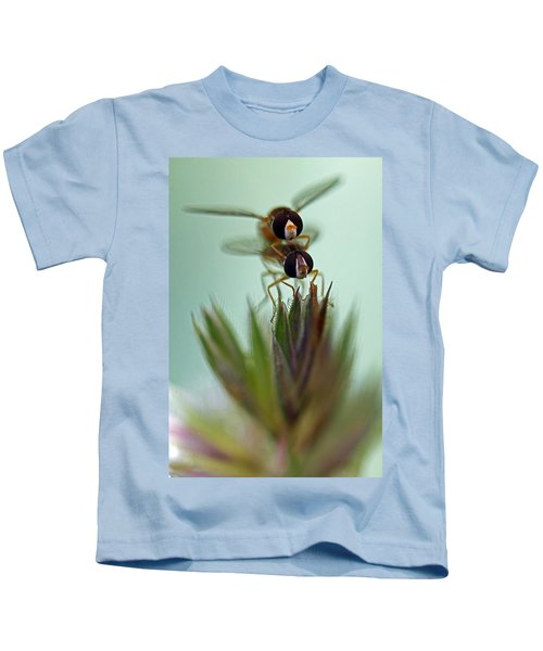 Hover Bugs Kids T-Shirt