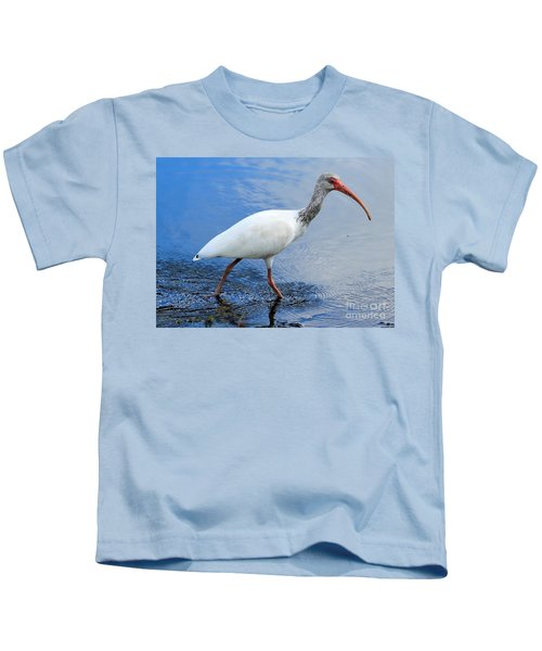 Ibis Visitor Kids T-Shirt