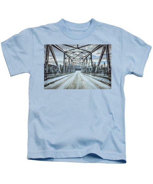 If Destined Kids T-Shirt