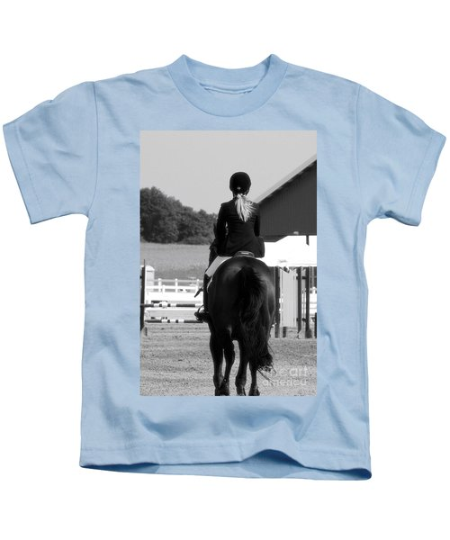 Into The Ring Kids T-Shirt