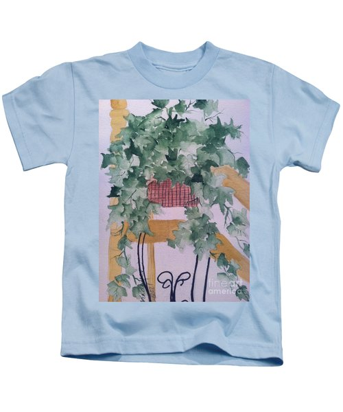 Ivy Kids T-Shirt