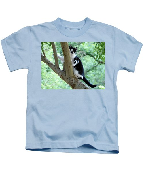 Jade Kids T-Shirt