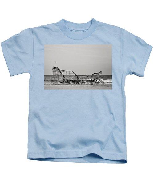 Jet Star  Kids T-Shirt
