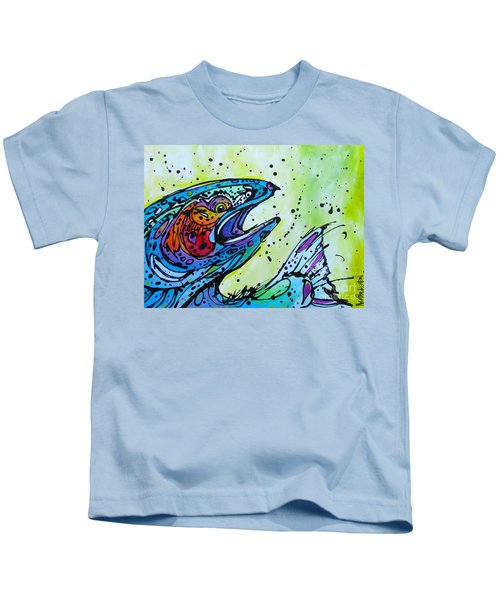 Karl Kids T-Shirt