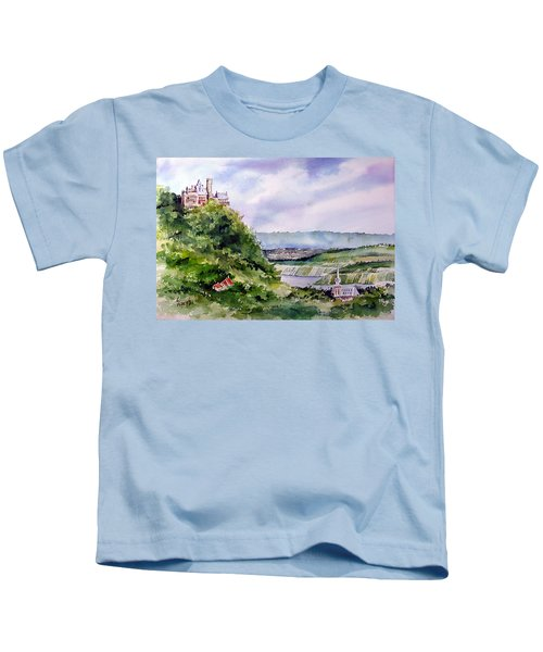 Katz Castle Kids T-Shirt