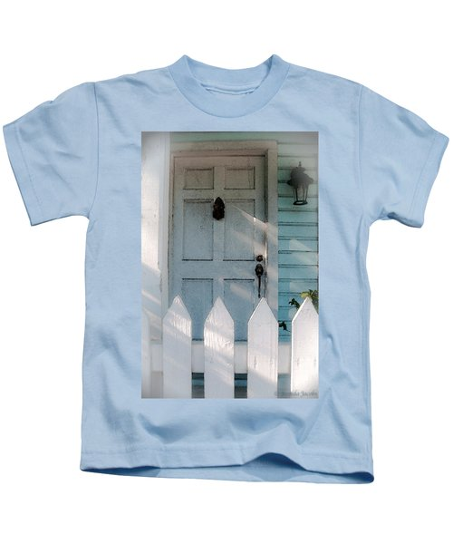 Key West Welcome To My Home Kids T-Shirt