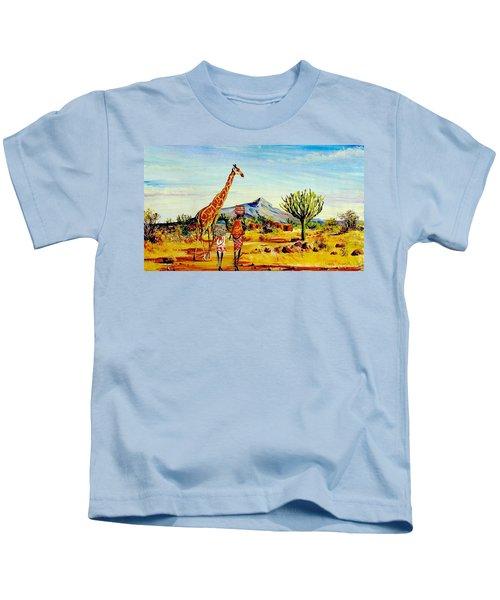 L 78 Kids T-Shirt
