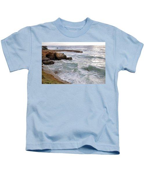 La Jolla Ca Kids T-Shirt