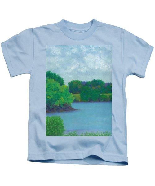 Last Day Kids T-Shirt