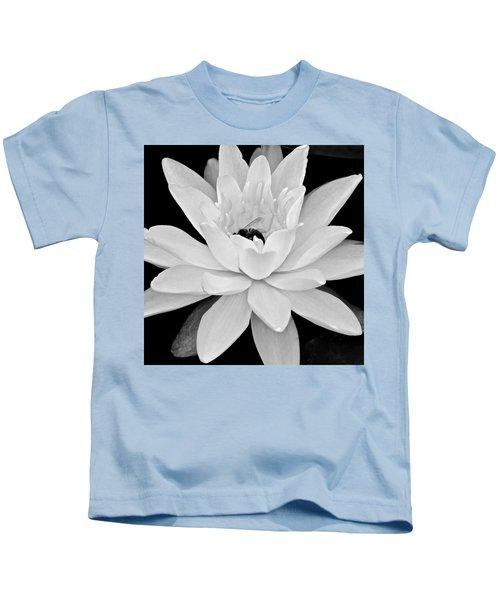 Lilly White Kids T-Shirt