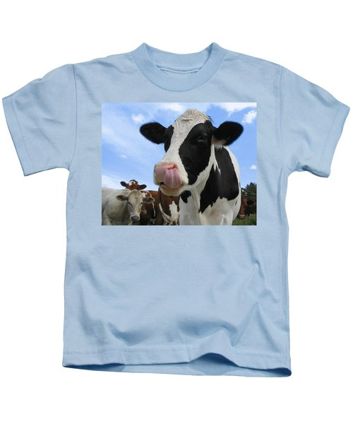 Look What I Can Do Kids T-Shirt