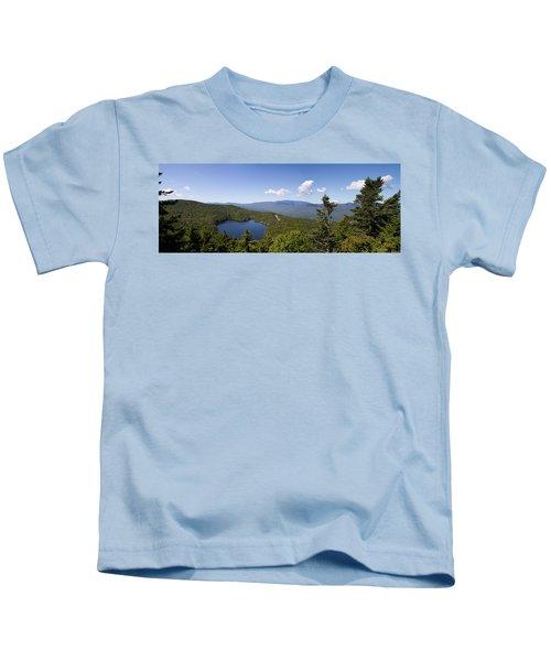 Loon Mountain Kids T-Shirt