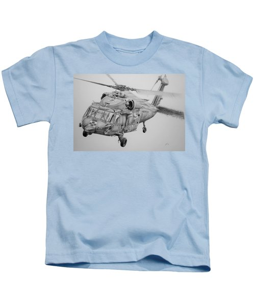 Medevac Kids T-Shirt