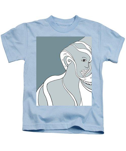Metro Polly Kids T-Shirt