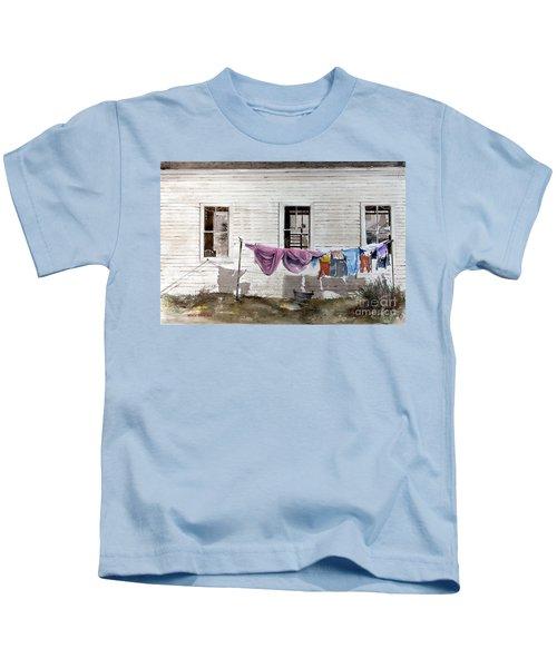 Monday Kids T-Shirt