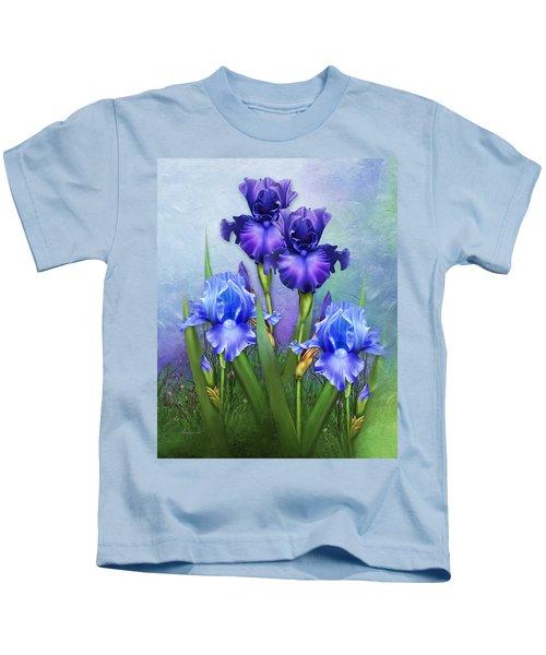 Morning Glory Kids T-Shirt