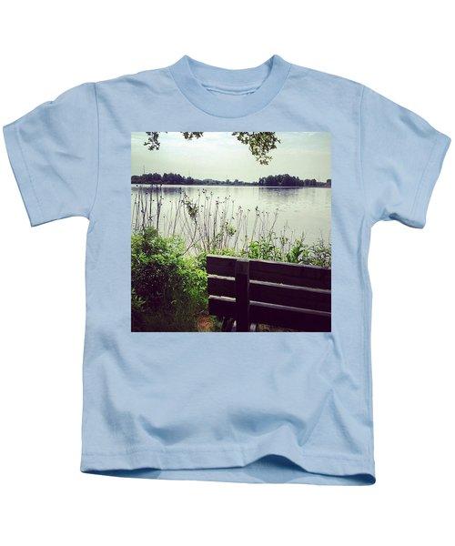 Morning Kids T-Shirt