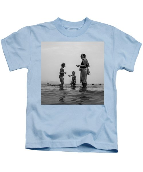 My Family In Thailand Kids T-Shirt