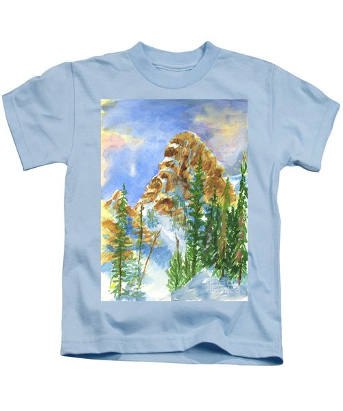 Needles Kids T-Shirt
