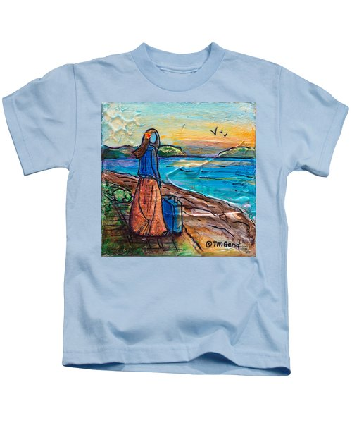 New Horizons Kids T-Shirt