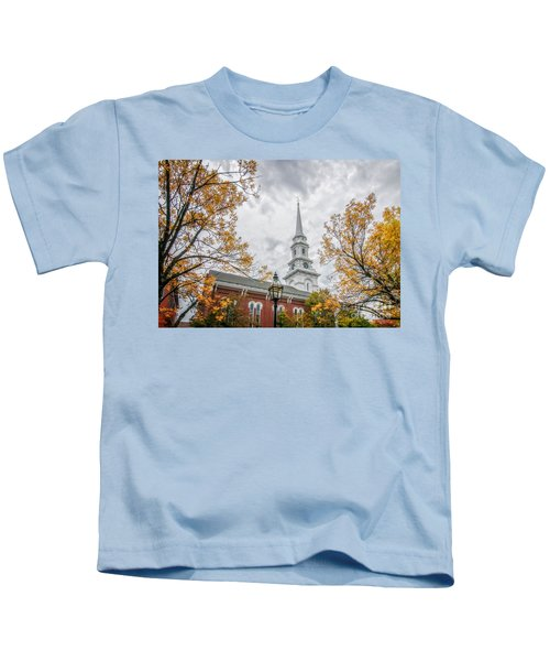 Portsmouth Nh Kids T-Shirts