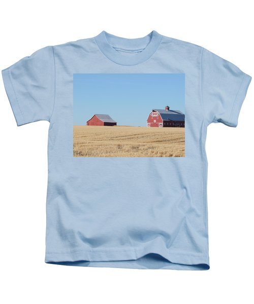 Old And New Kids T-Shirt