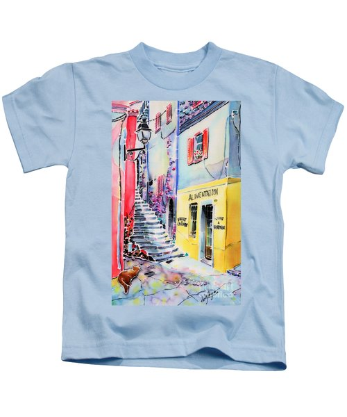 One Spring Day Kids T-Shirt