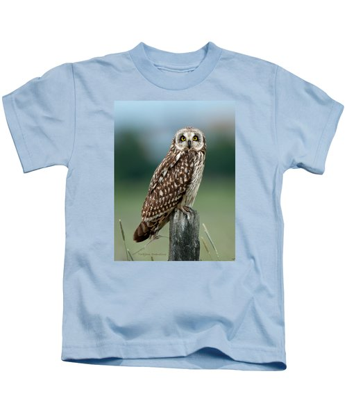 Owl See You Kids T-Shirt