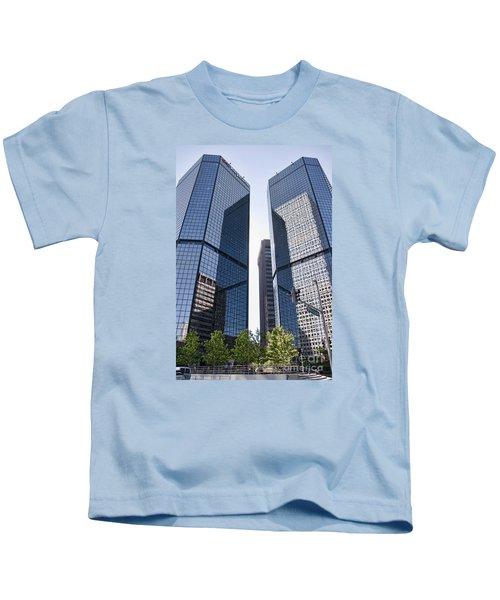 Reflected Glory Kids T-Shirt