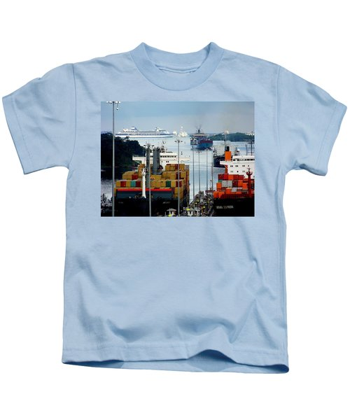 Panama Express Kids T-Shirt