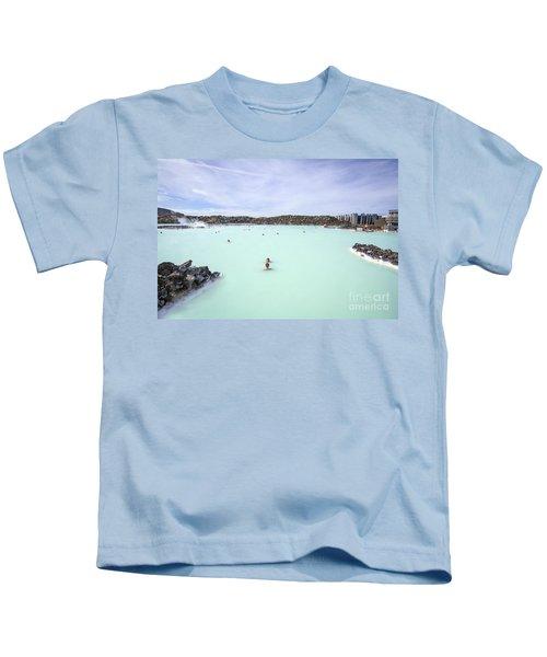 Paradise - Found Kids T-Shirt
