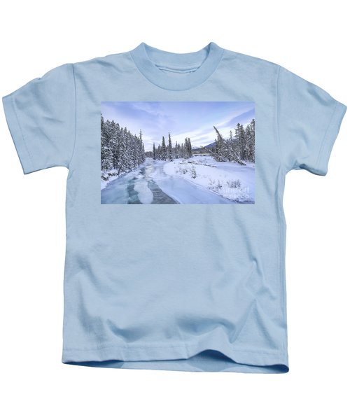 Peace Without End Kids T-Shirt