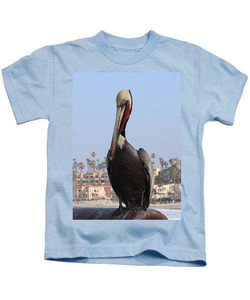 Pelican - 2  Kids T-Shirt