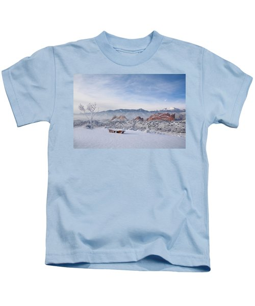 Perfect View Kids T-Shirt