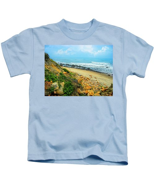 Place To Remember Kids T-Shirt