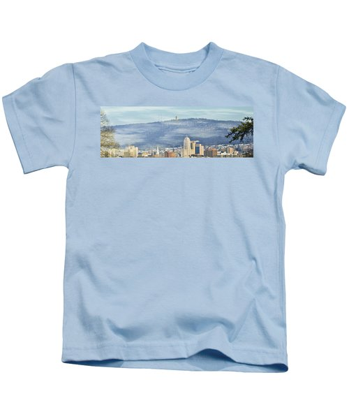 Reading Skyline Kids T-Shirt