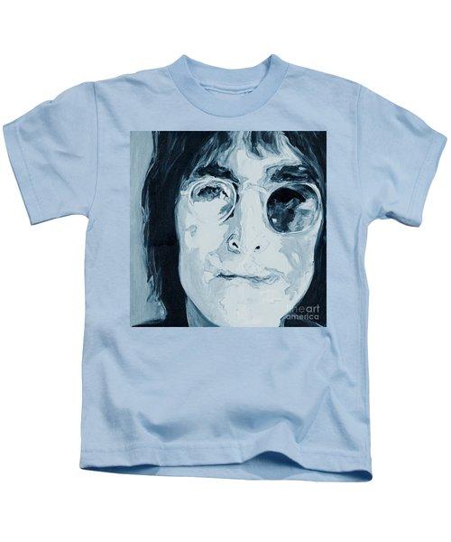 Give Peace A Chance Kids T-Shirt
