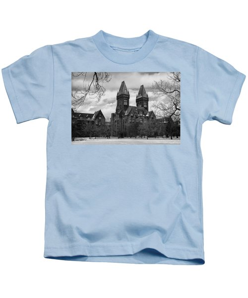 Richardson Complex 4012 Kids T-Shirt