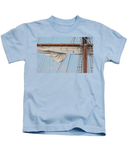 Rigging Kids T-Shirt