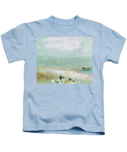 River Bank Kids T-Shirt